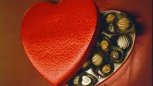 chocolate for s day celebrating s day with a box of chocolates hungry history