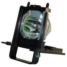 lamp housing for mitsubishi wd 92a12 wd92a12 projection tv bulb