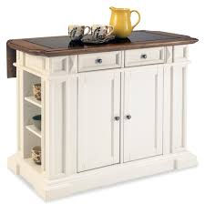 home style kitchen island home styles deluxe traditions kitchen island with granite top