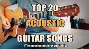 top 20 best acoustic songs intros with loop control youtube