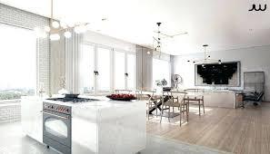 deco maison cuisine ouverte deco maison cuisine ouverte sign chic cuisine decoration