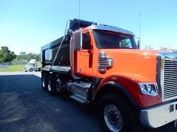 2018 new freightliner 122sd dump truck at premier truck group