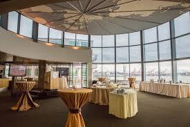 Executive Dining Room World Trade Centers Association