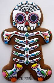 208 best 9 halloween gingerbread houses images on pinterest