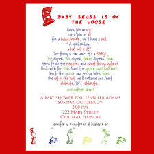 baby shower invitations at party city photo dr seuss baby shower image