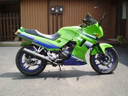sold 2000 kawasaki ninja 250 1300 williamsport pa