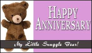 anniversary ecards free happy anniversary snuggle ecard free anniversary greeting