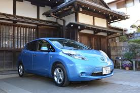 nissan leaf solar panel japanese priest discusses his love for his leaf u0026 his transition