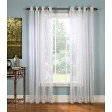 Elegant Window Treatments by Curtains Curtains Over Blinds Decorating Decorating Ideas Elegant