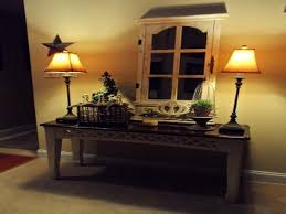 enchanting how to decorate a foyer table 92 for home decor ideas