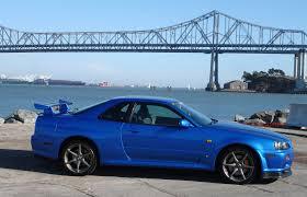 2005 Nissan Skyline Gtr Z Car Blog Events