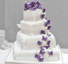 butterfly wedding cake wedding cake gallery