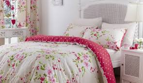 bedding set shabby chic bedding uk enchanted shabby chic duvet