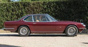 maserati mistral this one off maserati is the perfect holiday gift for the car