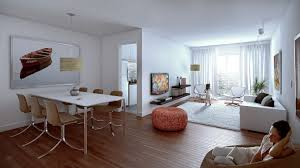 decorating kitchen dining room combination living room and