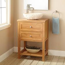 bamboo vanity bathroom creative information about home interior