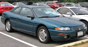 1995 chrysler sebring photos and wallpapers trueautosite