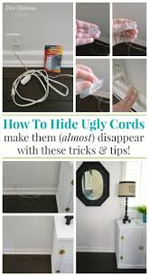 home theater wire concealment best 25 hide electrical cords ideas on pinterest hide cable
