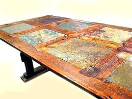 ceramic tile table top ceramic tile top dining table ceramic tile table top doing this to