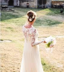 whimsical wedding dress whimsical bohemian lace wedding dresses by grace lace