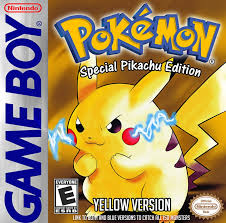 classic game review u0027pokemon yellow u0027 the connector