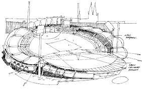 adelaide oval redevelopment u2013 cox