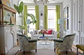 House Design New York Inside Fawn Galli U0027s Fantastical Brownstone