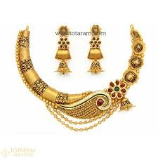 25 indian gold jewellery ideas on wedding