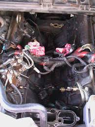 Ford Diesel Truck Fuel Leak - high pressure oil pump leak questions ford truck enthusiasts forums