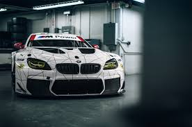 bmw m6 modified bmw reveals m6 gtlm anniversary liveries before rolex 24