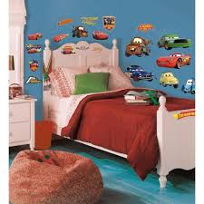 Cars Bedroom Set Toddler Cars Bedding Twin Car Themed Toddler Room Disney And Curtains Set