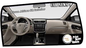 nissan altima 2017 interior wow amazing 2017 nissan altima sr exterior and interior youtube