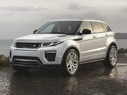 range rover evoque land rover new 2017 land rover range rover evoque price photos reviews