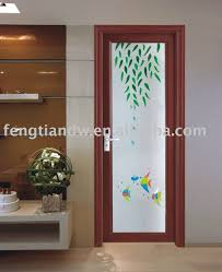 bathroom door ideas bathroom door a pocket door reveals a stunning bathroom complete