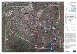 Modena Map by Copernicus Emergency Management Service Copernicus Ems Mapping