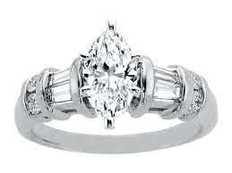 engagement rings with baguettes rings with baguettes freundschaftsring co