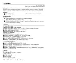 Construction Worker Sample Resume by Mining Engineer Sample Resume Haadyaooverbayresort Com