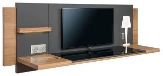 oak desk contemporary for hotels wall mounted bureau