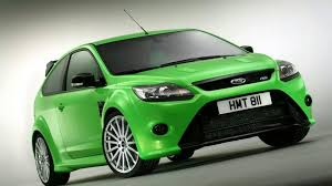 lego ford focus ford focus rs takes 1000 orders