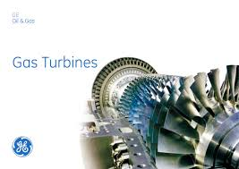 all ge gas turbines catalogues and technical brochures pdf