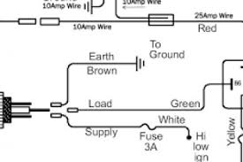 ipf spotlight wiring diagram wiring diagram