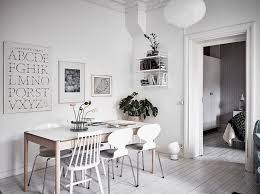 Best  Dining Room Design Tips  Images On Pinterest Dining - All white dining room