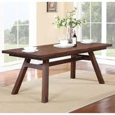 Extendable Kitchen Table by Solid Wood Kitchen Tables Thediapercake Home Trend