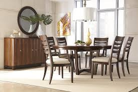 home design round furniture creative wood folding dining table