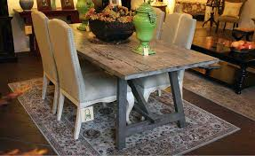 Wood Dining Table With Bench And Chairs 34 Incredbile Reclaimed Wood Dining Tables