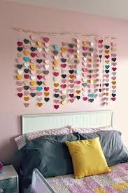 d馗orer sa chambre pas cher comment décorer sa chambre idées magnifiques en photos comment