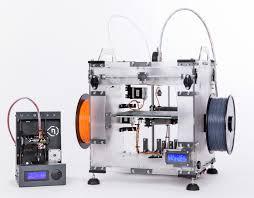 vertex 3d printers