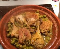 poulet aux citrons confits cuisine tajine de poulet au citron confit façon marrakech recette de