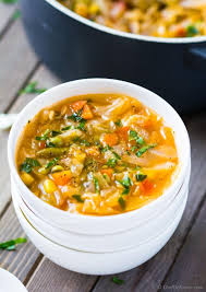 vegetarian cabbage soup recipe chefdehome com