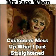 Working In Retail Memes - 31 things only people working in retail will understand